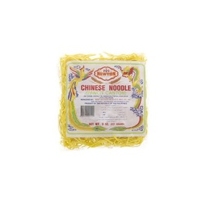 Newton Chinese Noodles Without Egg 130ml