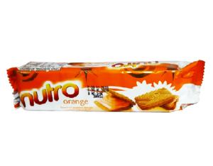 Nutro Champion Orange Cream Biscuit 90g