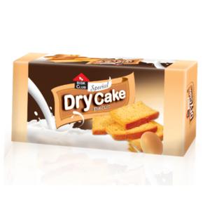 Pran Bisk Club Dry Cake 350g