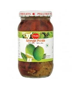 Pran Mango Pickles 400g