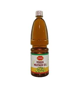 Pran Mustard Oil 1000ml