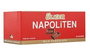 Ulker Napoliten Choco 33g