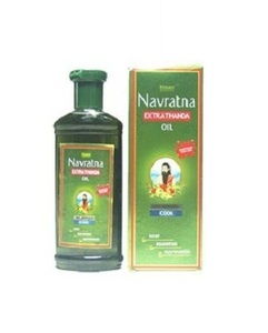 Navaratna Extra Thanda Cool Oil 200ml