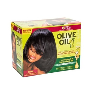 Organic Olive Relaxer 1 pack