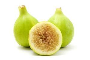 Figs White By Air Lebanon 400g pkt