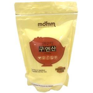 Premium Citric Acid 1kg