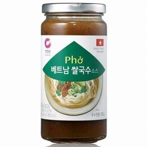 Vietnam Rice Noodle Sauce 370g