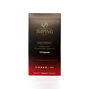Espresso One Nespresso Compatible One Series 10s
