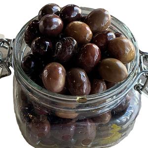 Black Olive Baladi 500g