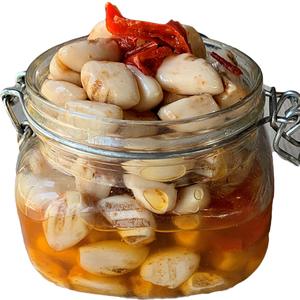 Garlic Grilled Pickle 500g