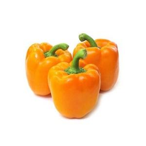 Capsicum Orange Holland 1kg
