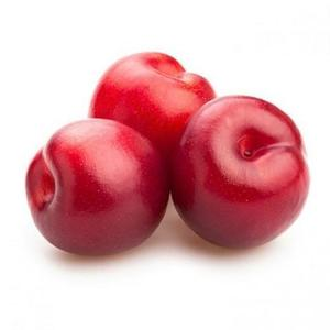 Plums Red Russia 500g