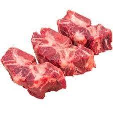 Fresh Beef With Bone 500g