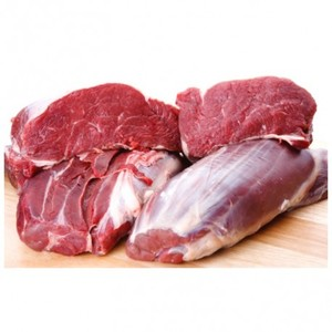 Pakistani Beef Bone Less 1kg