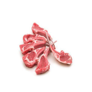 Pakistan Mutton Cuts 500g