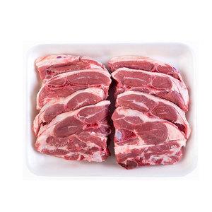 Pakistan Mutton Shoulder 500g