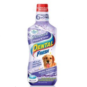 Synergy Lab Dental Fresh Plaque & Tartar Dog 503ml