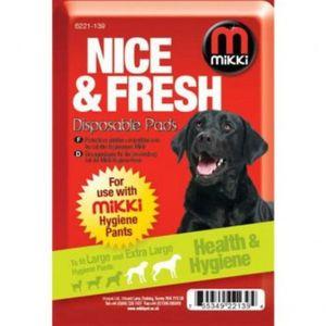 Mikki Hygiene Pants Medium 1pc