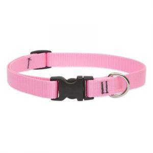 "Lupine 3/4"" Pink Collar 1322 1pc"