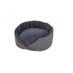 Bobby Asanoha Nest Grey Small 1pc