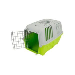 MPS2 Pratiko 1 Metal Lime Green 48x31.5x33cm 1pc