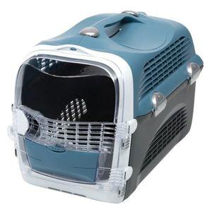 CatIT Cabrio Cat Carrier System Grey 1pc
