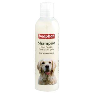 Beaphar Shampoo Macadamia Oil For Dogs 250ml