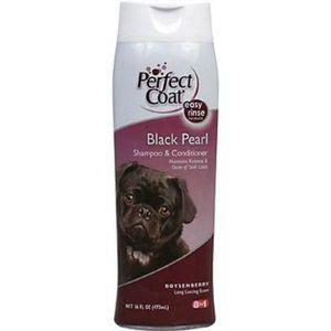 Bio Pet Active Black Pearl Beaphar Shampoo Dogs 1pc