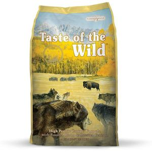 Taste Of The Wild - Bison Dry Food 12.70kg