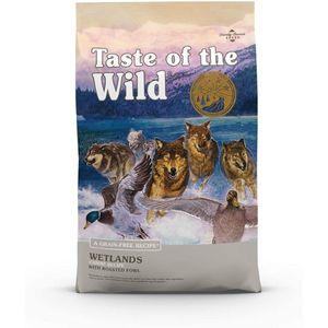 Taste Of The Wild - Fowl Dry Food 2.27kg