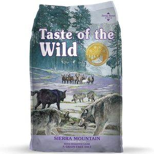 Taste Of The Wild - Lamb Dry Food 2.27kg
