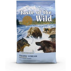Taste Of The Wild - Salmon Dry Food 12.70kg