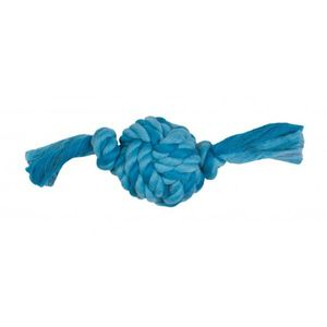 Chomper Rope Ball For Puppy 1pc