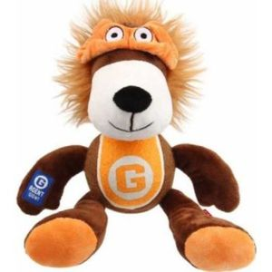 Gigwi Agent Leo With Squeaker 1pc