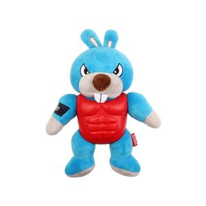 Gigwi I'M Hero With Squeaker 1pc
