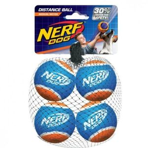 Nerf Dog Tennis Ball Blaster Refill 4pcs