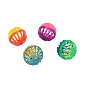 Bergan Lattice Ball 4pcs