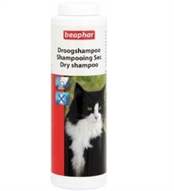 Beaphar Grooming Powder For Cats 150g