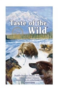 Taste Of The Wild Pacific Stream Adult Canine Formula 28lb