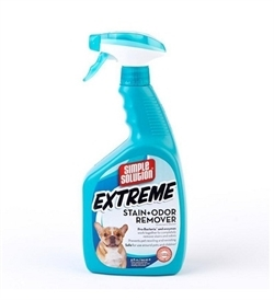 Simple Solution Extreme Dog Stain & Odor Remover 500ml