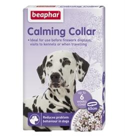 Beaphar Calming Collar For Dogs 1s