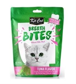 Kit Cat Breath Bites Tuna Flavor 60g