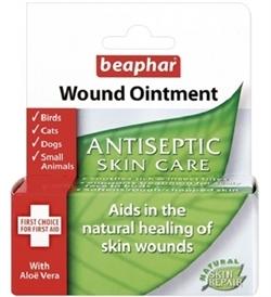 Beaphar Wound Ointment 30ml