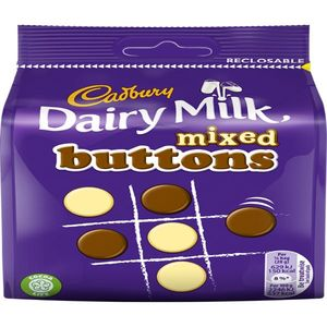 Cadbury Buttons Mix 115g