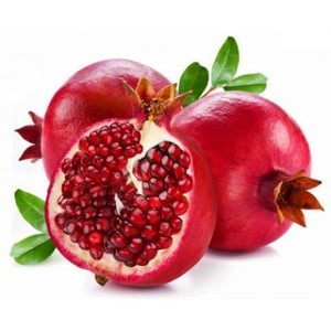 Pomegranate Red India 500g