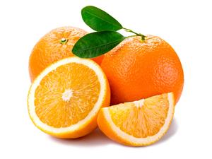 Orange Navel South Africa 500g