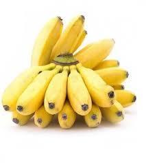 Banana Small India 500g