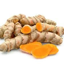 Turmeric Fresh India 500g