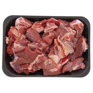 Pakistani Beef Bone In 1kg