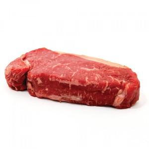 Chilled Beef Striploin 500g